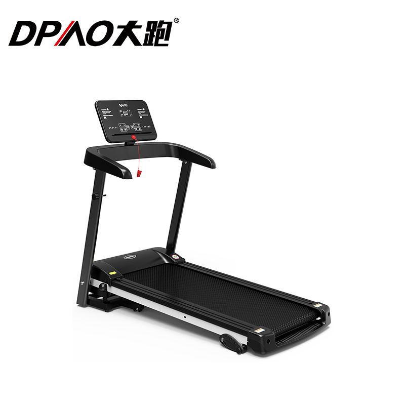 A6 Single Function Treadmill