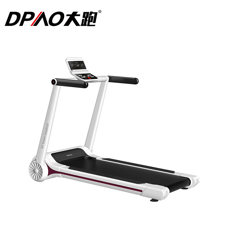 A7 Smart Multi-function Treadmill
