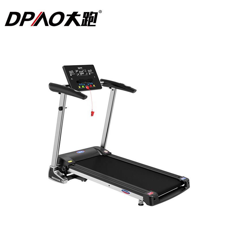 A8 Single Function Treadmill