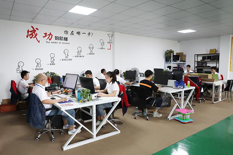 Office Environment