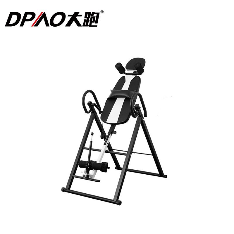 6316 6319 Foldable Premium Gravity Inversion Table