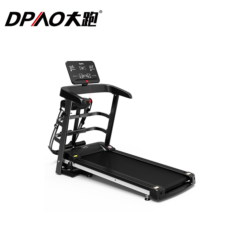 A6 Multi-function Treadmill