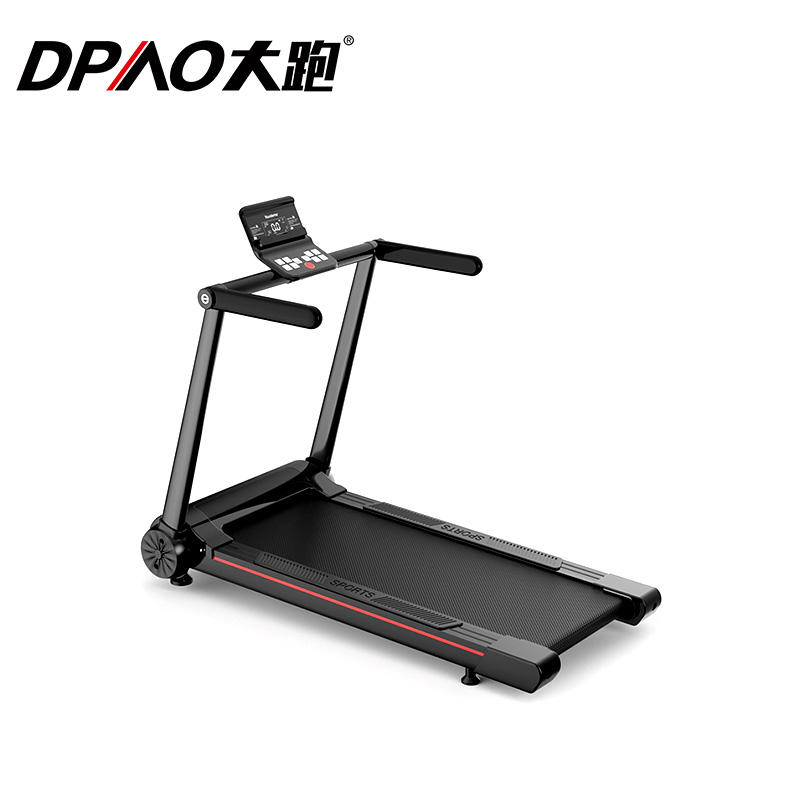 A7  Plus Mini House Treadmill