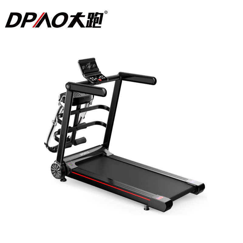 A7 Plus Multifunction Treadmill
