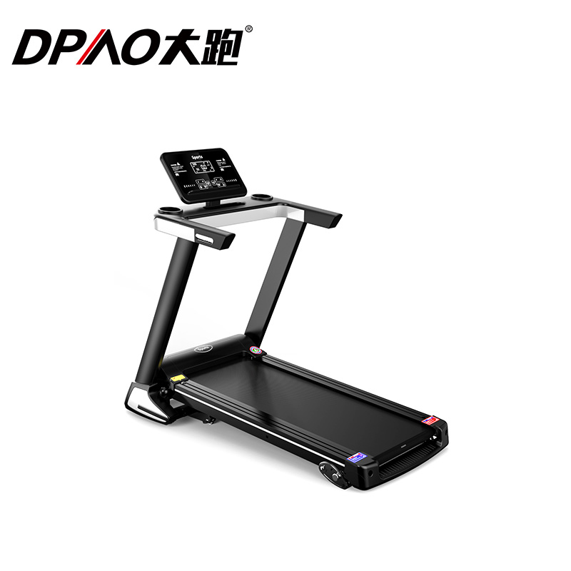 A9  Plus Color Screen Single Function Treadmill