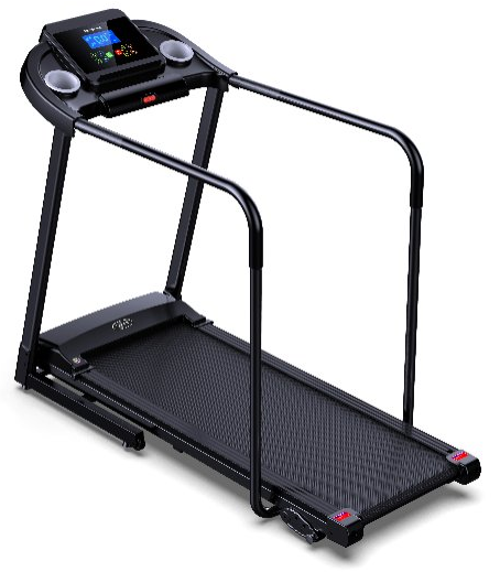 B1 4013  New Electric Treadmill