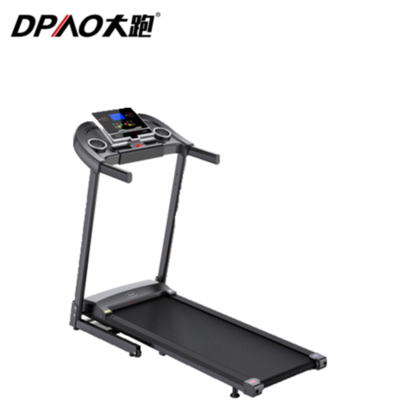 B6 New Electric Treadmill