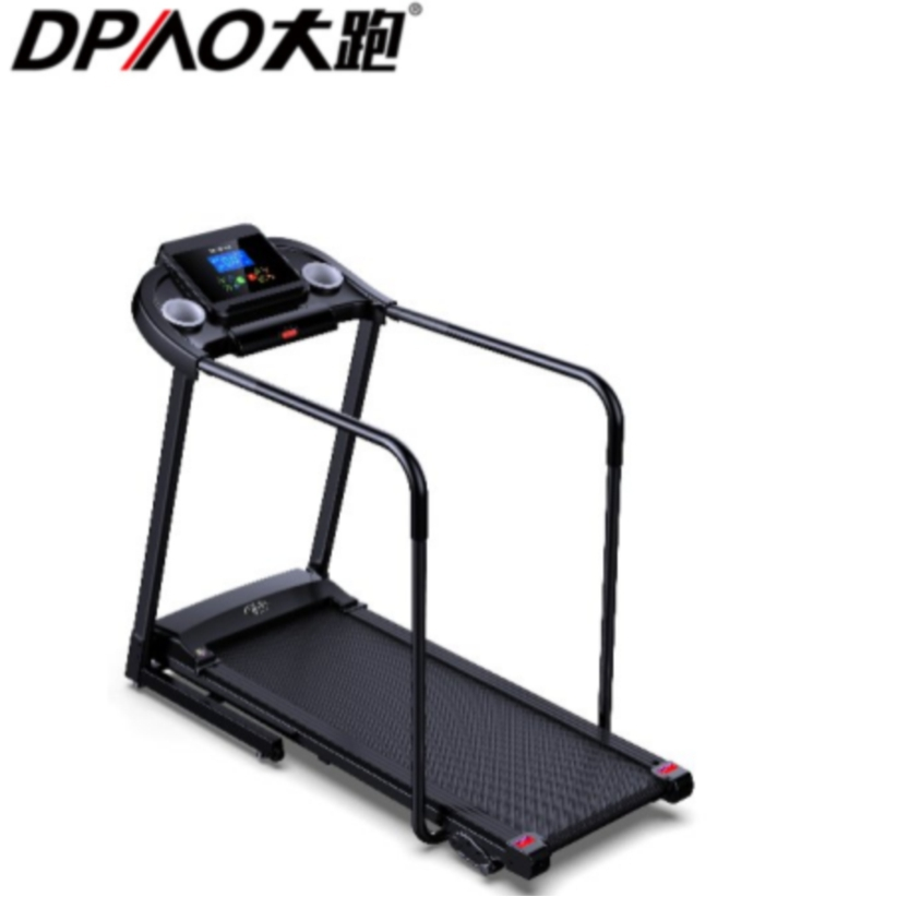 B1 4013  New Electric Treadmill